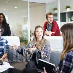 ייעוץ ארגוני ואימון לעסקים